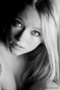 photographe célèbre de mode, shooting photo studio, Gael Deroche