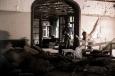 Photographe auteur contemporain Paris, galerie photographie artistique, Gael Deroche